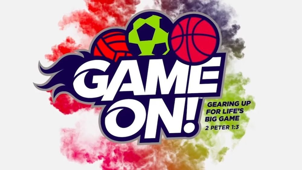 Game On! Image